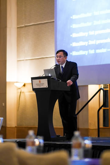 Dr Hsieh Sung-Chih